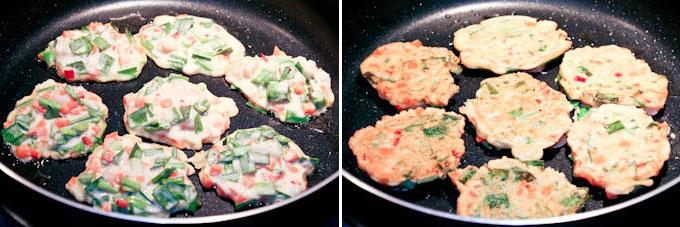 Chinese Savory Pancakes-6