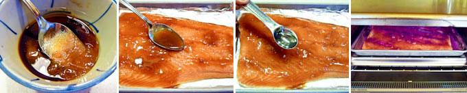 Plum Sauce Salmon-4