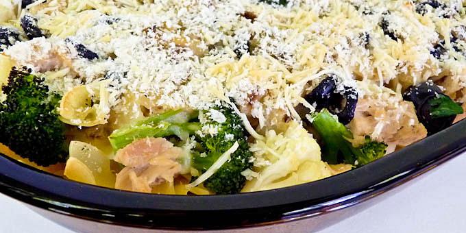 Tuna Noodle Casserole-3