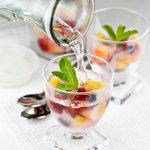Fun Friday Fruit Freeze (Fruity Ice Cubes)