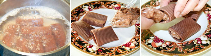 Pasta con Nutella-1