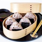 Mixed Grain Onigiri