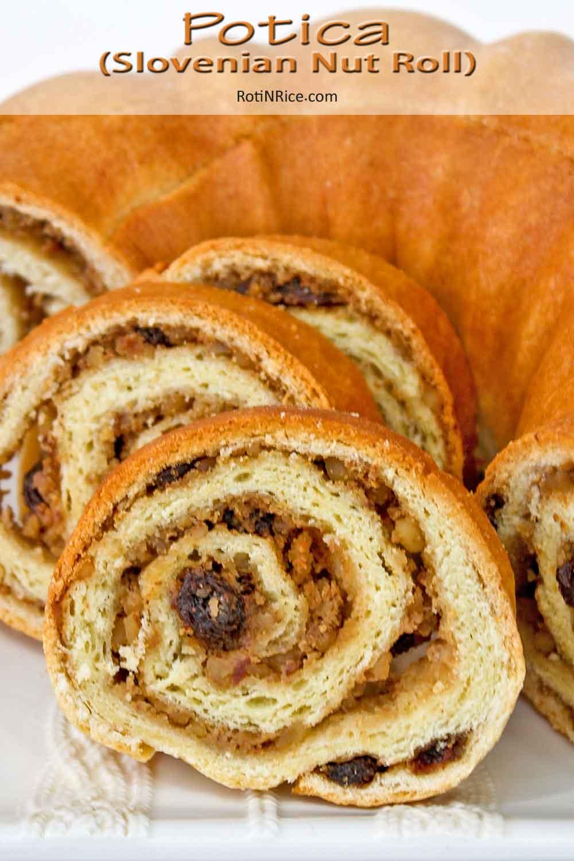 Potica (Slovenian Nut Roll)-5