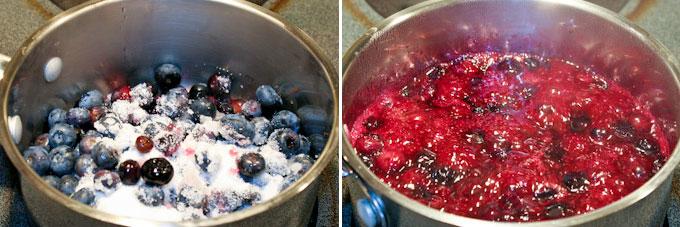 Blueberry Ice Cream-5