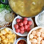 Chinese Hot Pot – Perfect for Social Gatherings