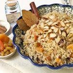 Jeweled Rice Pilaf