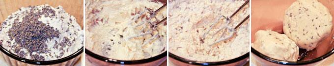 Lavender Linzer Cookies-1