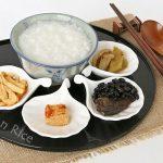 Teochew Moey (Teochew Rice Porridge)
