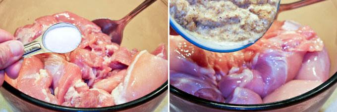 Grilled Masala and Lemongrass Chicken-5