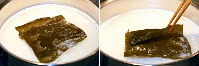 Futomaki – Thick Sushi Rolls-8