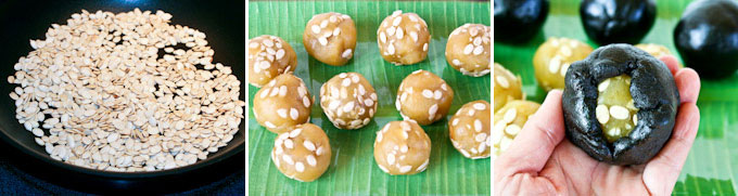 Traditional Baked Mooncakes-10