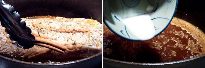 Marmalade Pork Loin Roast-7