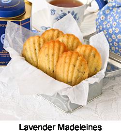 Val2014-Lavender Madeleines