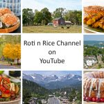 Roti n Rice Channel on YouTube