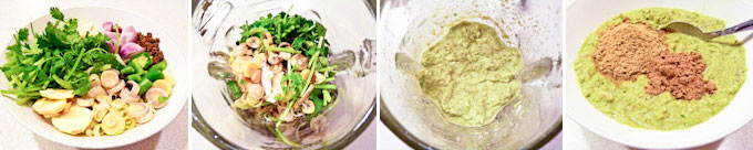 Thai Green Curry Chicken-6