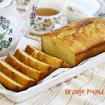 #poundcake #orangecake #cakerecipes