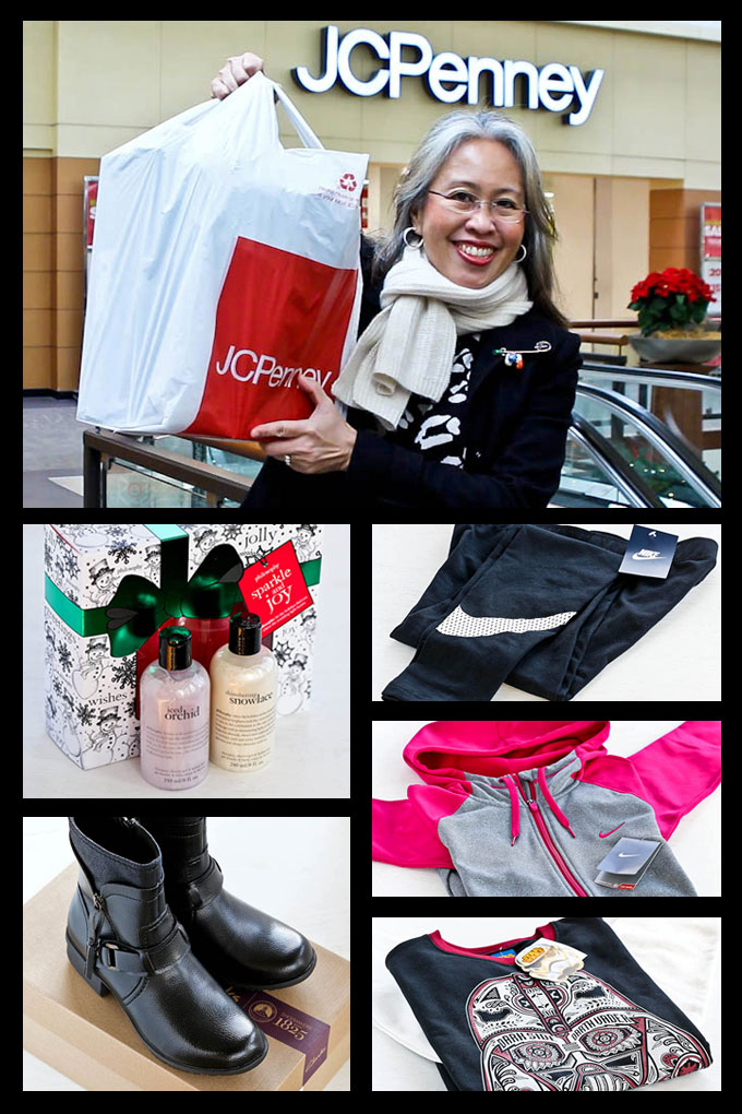 Check out all the goodies I found for my Holiday Gift Toasting with JCPenney and a chance to win a $100 JCPenney Gift Card. #SheKnowsJCP #ad #gifttoast | RotiNRice.com