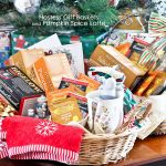Hostess Gift Baskets and Pumpkin Spice Latte