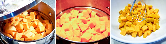 Baked Sweet Potato Balls-5