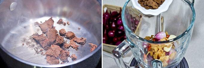Green Beans Belacan Stir Fry-20