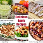 Delicious Apple Recipes