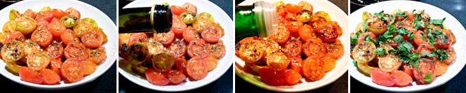 Roasted Cherry Tomatoes-9