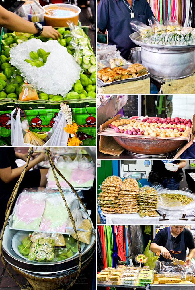 Thailand Sojourn Part 2 – a 5-course Thai cooking class, Damnoen Saduak Floating Market, and an excursion along the Chao Phraya river. | RotiNRice.com