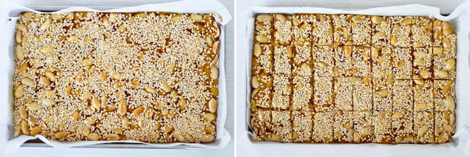 Fah Sung Thong (Peanut and Sesame Brittle)-9