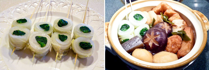 Oden (Japanese One Pot Simmered Dish)-8