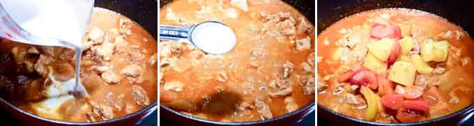 Chicken Apricot Curry-8