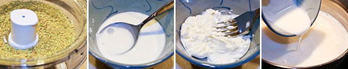 Pistachio Ice Cream-6