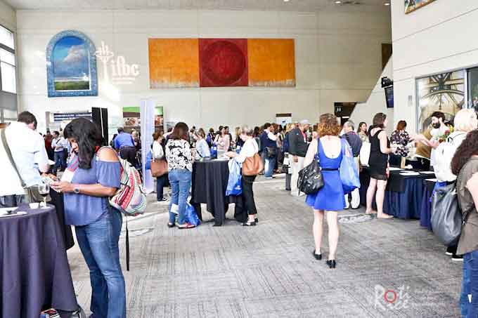 IFBC 2017 - My First Foodie Conference in Sacramento, California. Getting a look at the world that I have known but not met until now. | RotiNRice.com