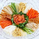 Prosperity Toss Salad (Yee Sang/Yusheng)