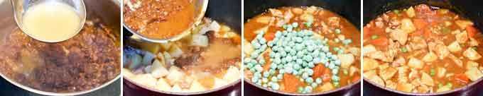 Japanese Curry Rice-9