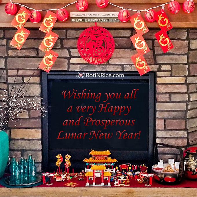 Lunar New Year 2020